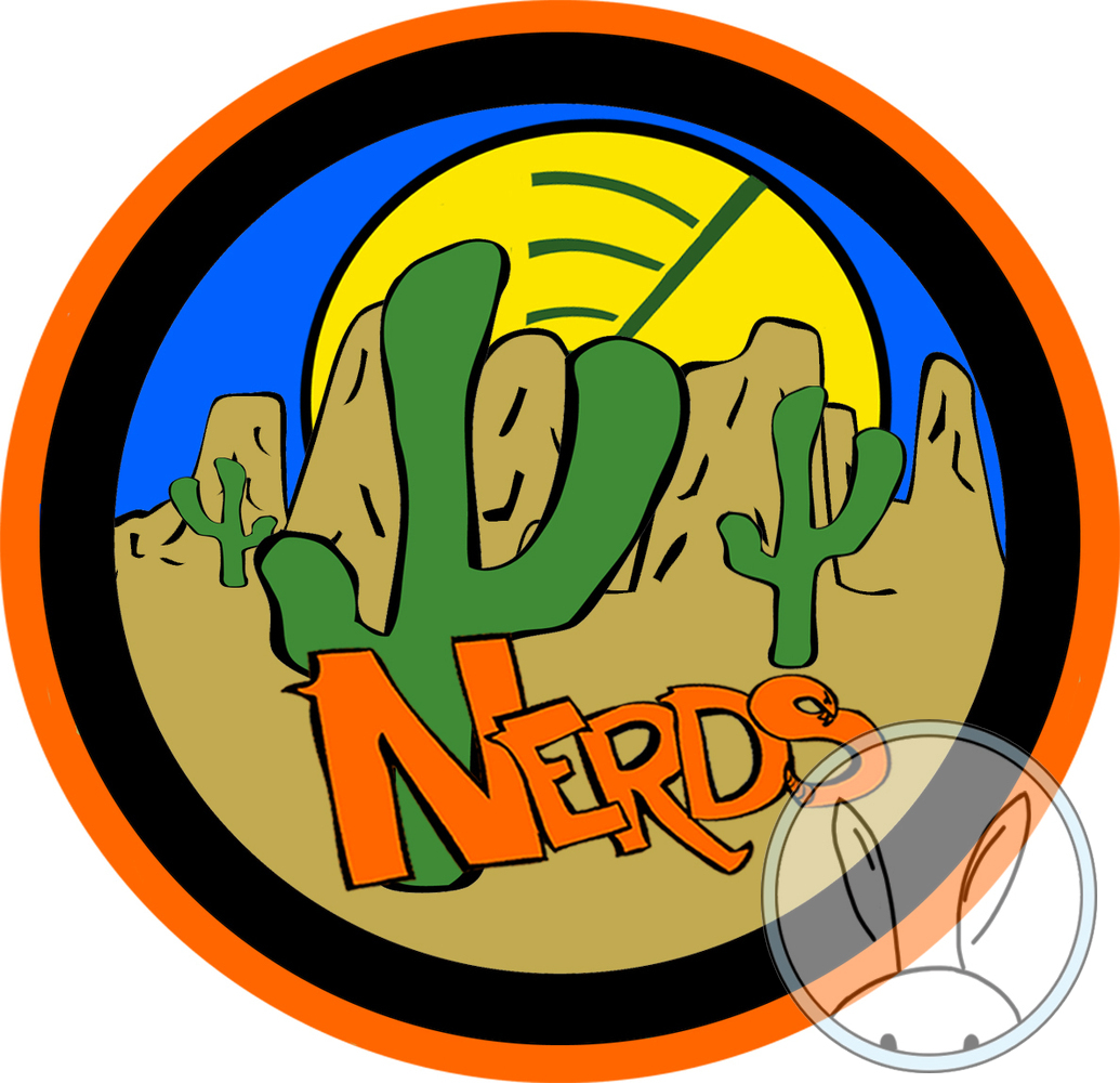 Patch designed for a test program called 'NERDS'.